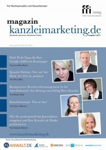 Kanzleimarketing